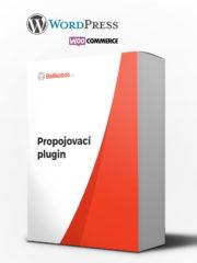 Wordpress WooCommerce Balíkobot propojovací plugin